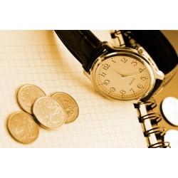 Để quản trị cuộc đời hãy quản trị thời gian